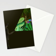 Nocturnal Stationery Cards