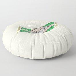 Fat Russell Floor Pillow