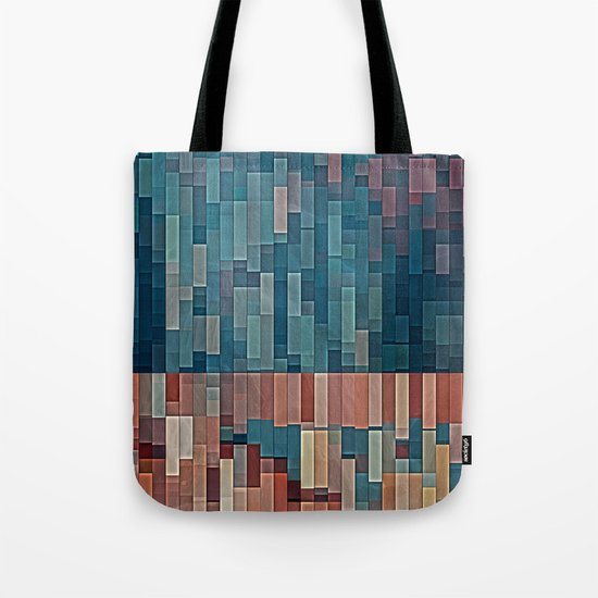 slabs Tote Bag
