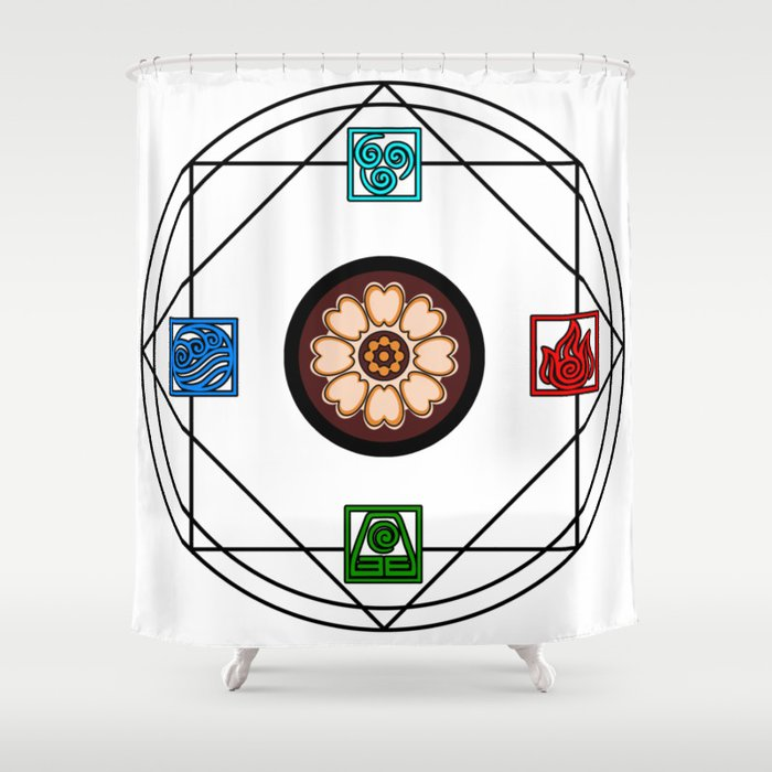 Elemental White Lotus