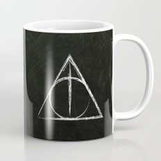 Deathly Hallows (Harry Potter) Mug
