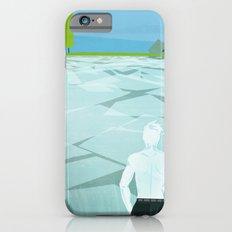 Ice Ice Bobby iPhone 6s Slim Case
