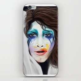 Applause - Danny Sexbang iPhone Skin