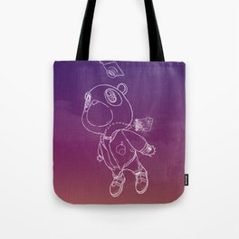 Stronger. Tote Bag