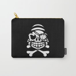 Jolly Pirate Carry-All Pouch