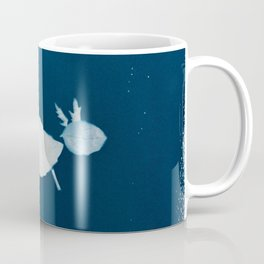 Cyano-fox Coffee Mug