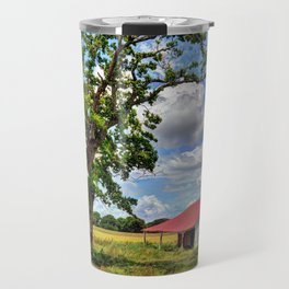 Richmond Farm Travel Mug