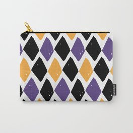 Kiss of Wakanda, cool calming colors to  change any mood. Carry-All Pouch