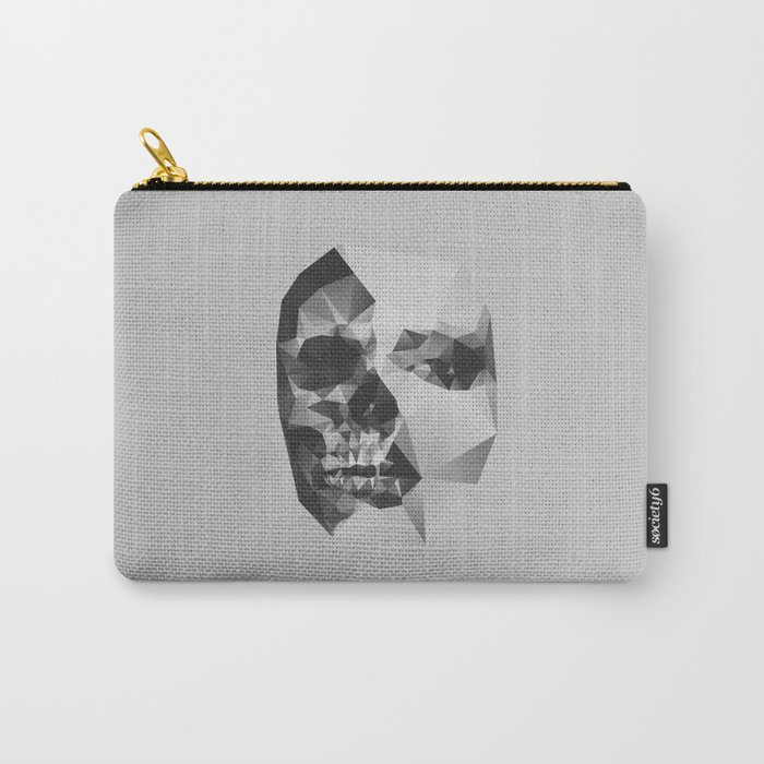 Life & Death. Carry-All Pouch