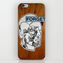 Forget iPhone Skin