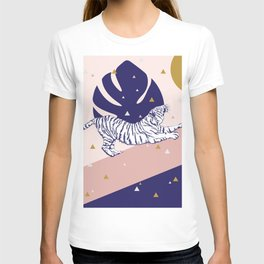 Tiger and the Sun II. T-shirt