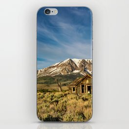 Days Gone By - I iPhone Skin