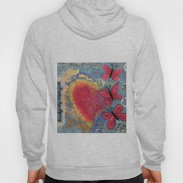 Beautifully Imperfect Hoody
