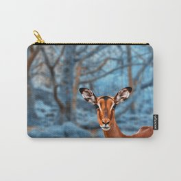 Impala Winterland Carry-All Pouch