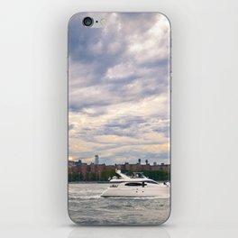 Lil Yacht-y iPhone Skin