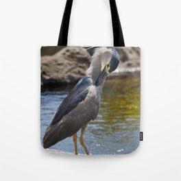 Herron Tote Bag