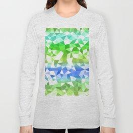 Quarry Ocean Long Sleeve T-shirt