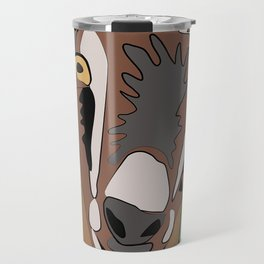 She-Goat / Chilleria Palmera Travel Mug