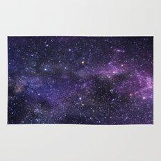 Cosmic Rug