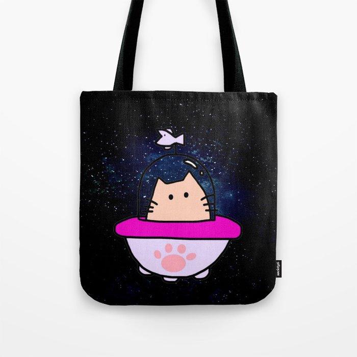 cats-332 Tote Bag