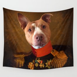 General Guthrie Wall Tapestry