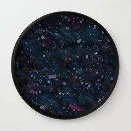 From the Void Wall Clock