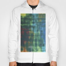 Abstract painting 113 Hoody