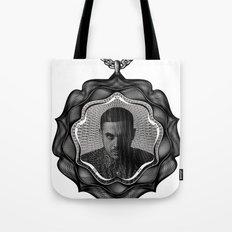 Spirobling IX Tote Bag