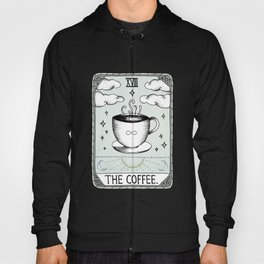 The Coffee Hoody