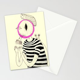 Smell Stationery Cards