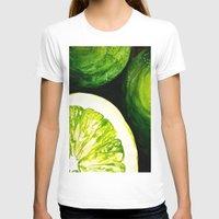 kiwi T-shirts featuring Kiwi by EM SMITH