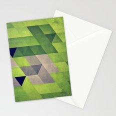 gymyt bryykkr Stationery Cards
