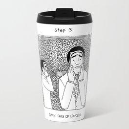 News Flash Travel Mug