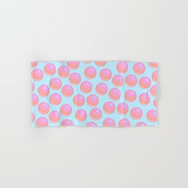 Bubblegum Pop - Sweet Pastel Hand & Bath Towel