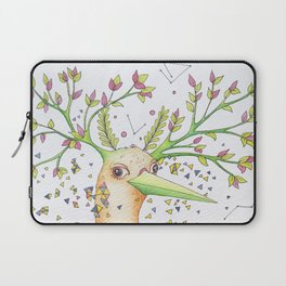 Forest's hear Laptop Sleeve