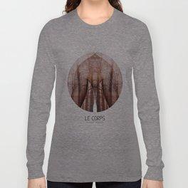 Le Corps Long Sleeve T-shirt