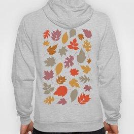 Autumn Leaves Hoody