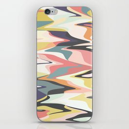 Deco Marble iPhone Skin