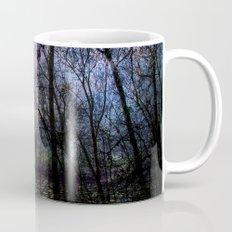 Through (variation) Mug
