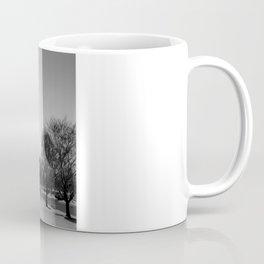 Timpanogos Temple - American Fork, Utah Coffee Mug