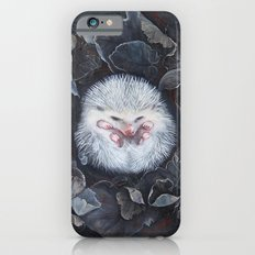 Hedgehog Slim Case iPhone 6s