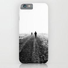 The Runner iPhone 6s Slim Case