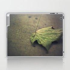 I'm going through changes Laptop & iPad Skin