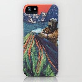 18:01 iPhone Case