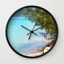 Little-bet of everything....... Wall Clock