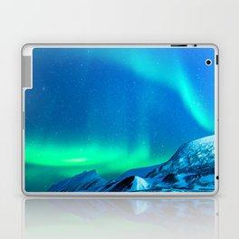 Northern Lights (Aurora Borealis) 3. Laptop & iPad Skin
