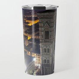 Campanile Travel Mug