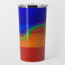 Venus Wind Travel Mug