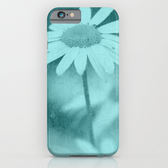 Floral art image iPhone & iPod Case