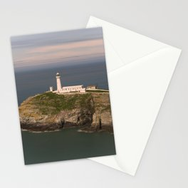 The South Stack Lighthouse Stationery Cards